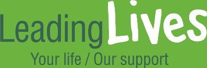 Leading Lives Logo